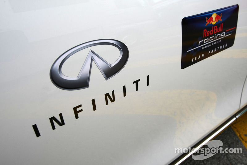 Infiniti announces 12 finalists for 'next Formula One engineering star'