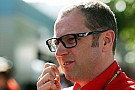 Domenicali considering 'several options' for future