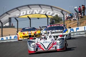 Le Mans Preview JOTA Sport targets Le Mans 24 Hour race class victory
