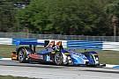 Chris Cumming takes Grand Prix of Kansas pole