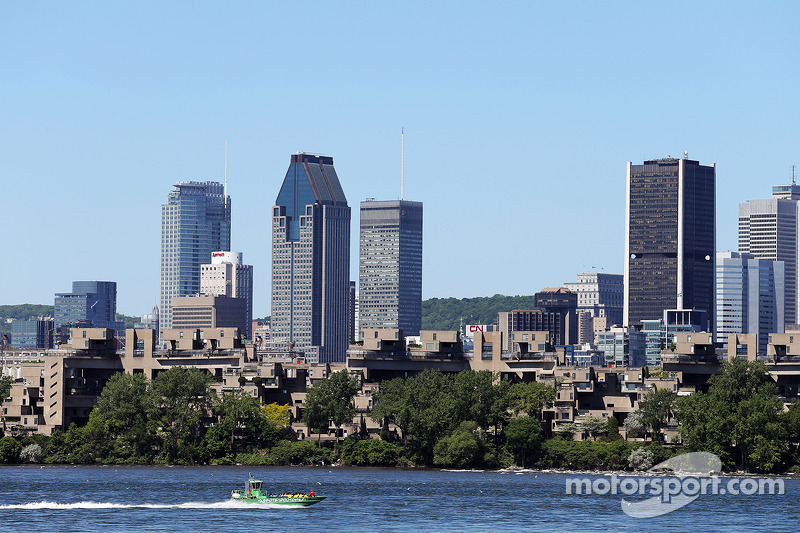 Drivers happy with Canada GP contract news
