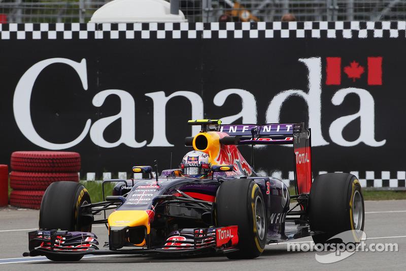 Daniel Ricciardo: A star is born, and not a moment too soon