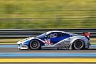 Mowlem, RAM Racing head for Le Mans