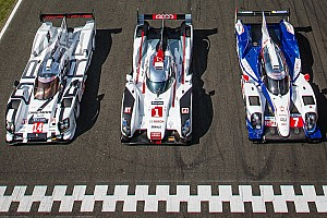 Le Mans Commentary This is why Le Mans 2014 is the best since 1999