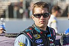 Front Row NASCAR drivers: Like father, like son
