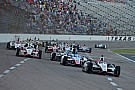 Texas Motor Speedway in my rearview mirror