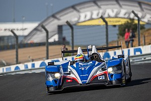 Le Mans Preview KCMG all set for 2014 Le Mans 24 Hours