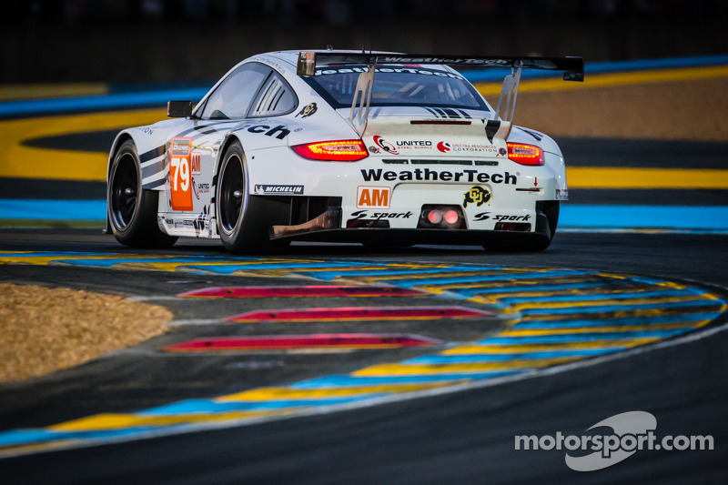 "Late switch forces Bleekemolen and Macneil into ""Iron Man"" duty"