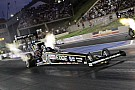 Brittany Force still on top in NHRA qualifying