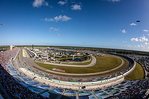 NASCAR Cup Breaking news Ford Motor Company 'goes further' with Homestead-Miami Speedway