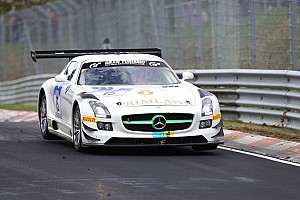 Endurance Preview Primat cautiously optimistic ahead of maiden Nurburgring 24 Hours