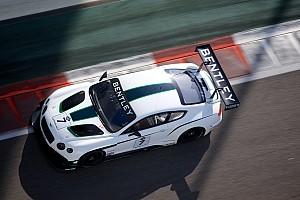 Endurance Breaking news Factory Bentley effort coming to the Nürburgring 24 in 2015?