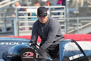 NHRA Race report It's a perfect race weekend for Gray Motorsports