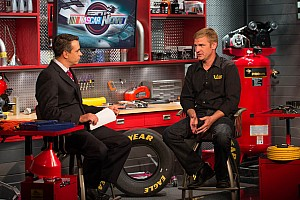 NASCAR Breaking news ESPN cancels