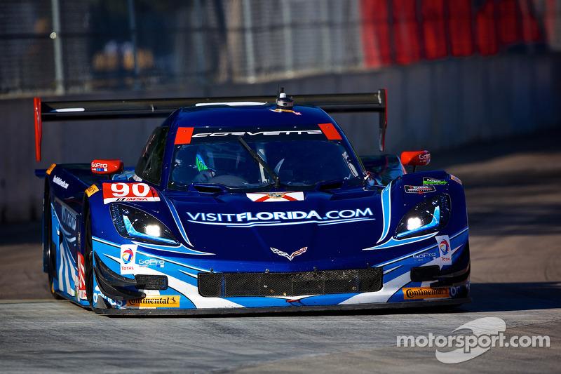 Spirit Of Daytona Ready For Sahlen S Six Hours Of The Glen