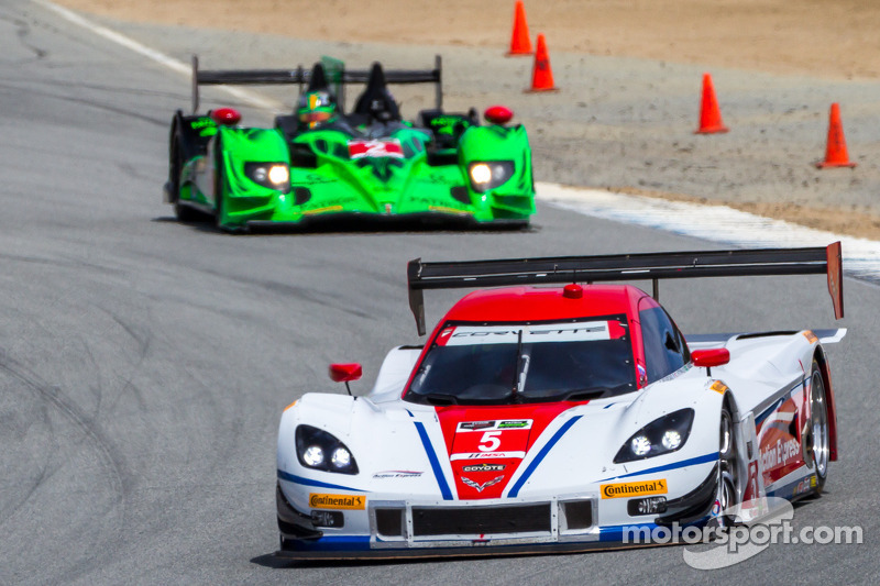 Patrón Endurance Cup returns for round 3 at Watkins Glen