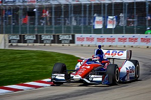 IndyCar Commentary Five drivers that need to perform in Houston