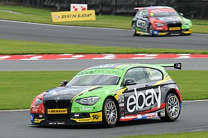 BTCC Race report Turkington continues Croft domination with Race One victory