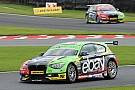 Turkington continues Croft domination with Race One victory