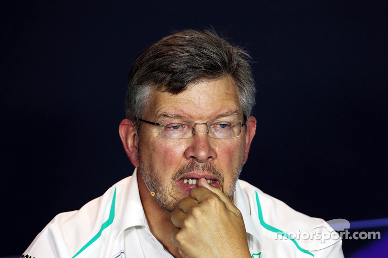 Ferrari offers Brawn EUR 5m for F1 return - report