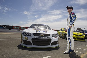 NASCAR Cup Preview Earnhardt having sweep dreams at Daytona