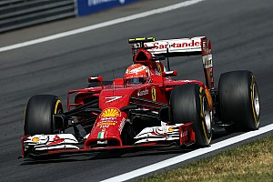 Formula 1 Breaking news Raikkonen to 'probably' quit after 2015