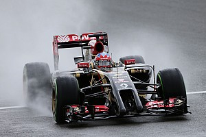 Formula 1 Qualifying report British GP: Yellow flags interrupted Grosjean final qualifying runs in Q2