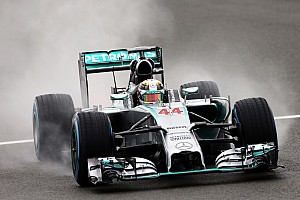 Formula 1 Breaking news Hamilton decision is latest title blow