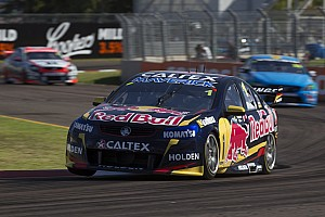 Supercars Race report Whincup continues to tear into 'Frosty's' lead with seventh win of the year