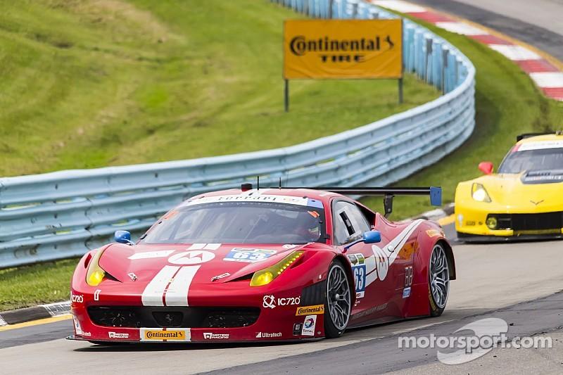Two races, same weekend again for Scuderia Corsa