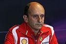 Luca Marmorini exits Ferrari