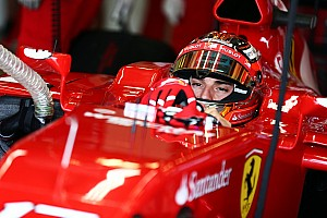 Formula 1 Commentary What will the 2015 Formula One grid look like?