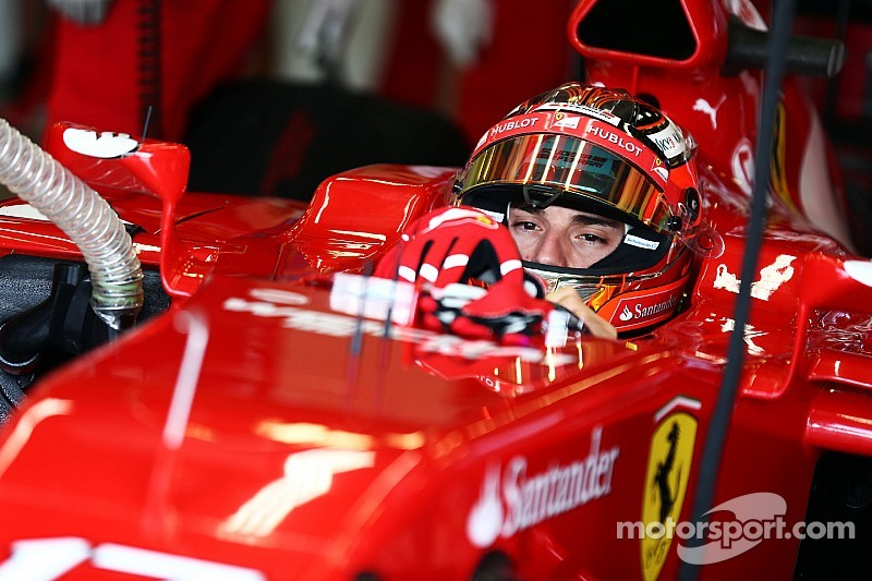What will the 2015 Formula One grid look like?