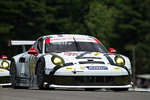 PWC Race report Tandy, Hahn, Martin take Toronto Round Nine in Pirelli World Challenge