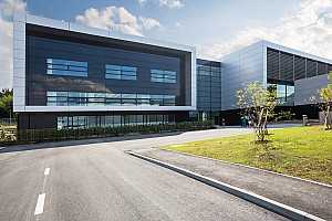 Automotive Breaking news Accelerator of innovation expanded: Porsche invests 150 million euros in Weissach development centre