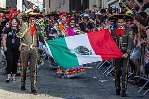 Formula 1 Breaking news Ecclestone confirms Mexico set for F1 return