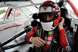 NASCAR Canada Race report No place like St-Eustache for NASCAR's Scott Steckly