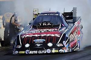 NHRA Preview Courtney Force ready to keep making history