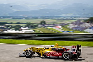 F3 Europe Race report British driver Tom Blomqvist claims fourth season win