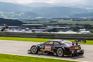 DTM Race report Audi drivers score with recoveries