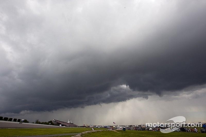 Pocono Raceway and NASCAR sued over 2012 lightning death