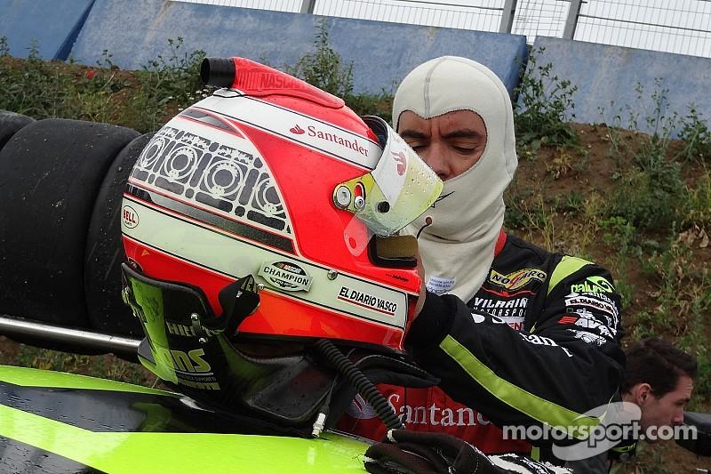NASCAR Euro drivers have mixed results at Watkins Glen