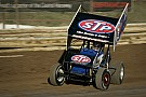 Tony Stewart Racing's Donny Schatz takes eighth Knoxville Nationals