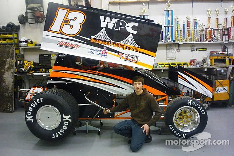 Ray Racing Car Driver