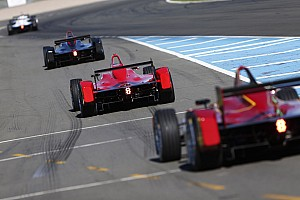 Formula E Commentary Keeping an open mind: Formula E