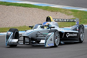 Formula E Breaking news CANAL+ to televise Formula E live for three seasons