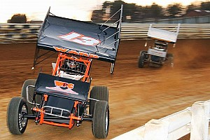 Sprint Breaking news Track, Empire Super Sprints plan an 'Orange Out' to honor Kevin Ward, Jr.
