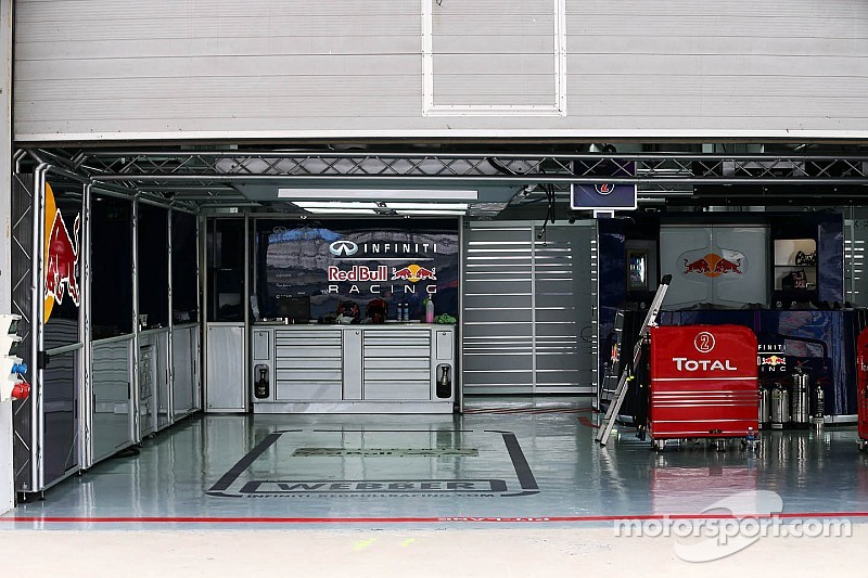 The Formula One shutdown ends