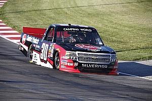 NASCAR Truck Race report Brad Keselowski earns first NASCAR Truck Series win at Bristol