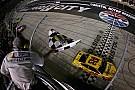 Logano nabs third win of the season in Bristol night race
